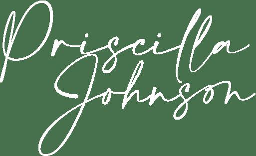 Priscilla Johnson