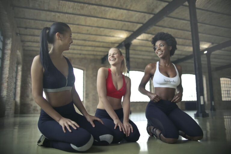 Top Ways to Stay Motivated when Working Out